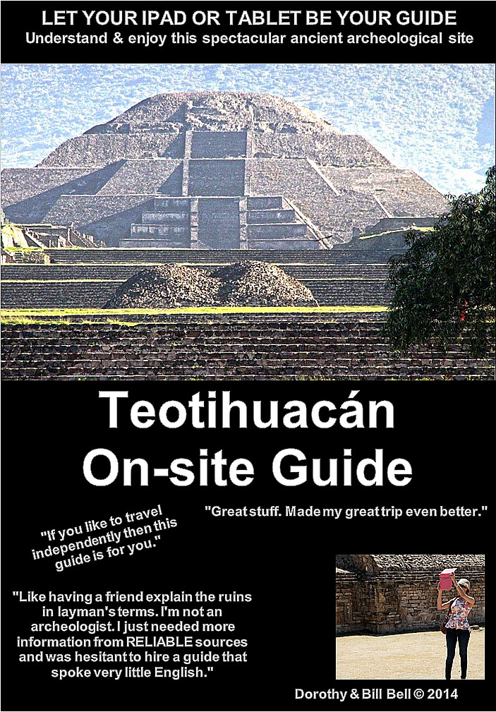 Teotihuacan Guide